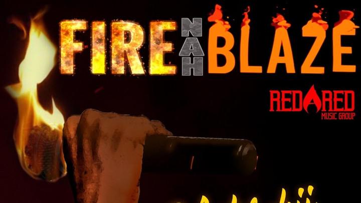 Autarchii - Fire Nah Blaze [9/3/2021]