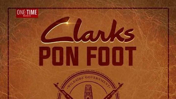 Jahvillani - Clarks Pon Foot [6/18/2019]