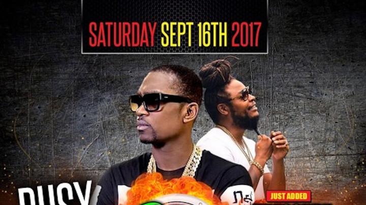 Atlanta Reggae Summer Jam 2017 Mix [9/10/2017]