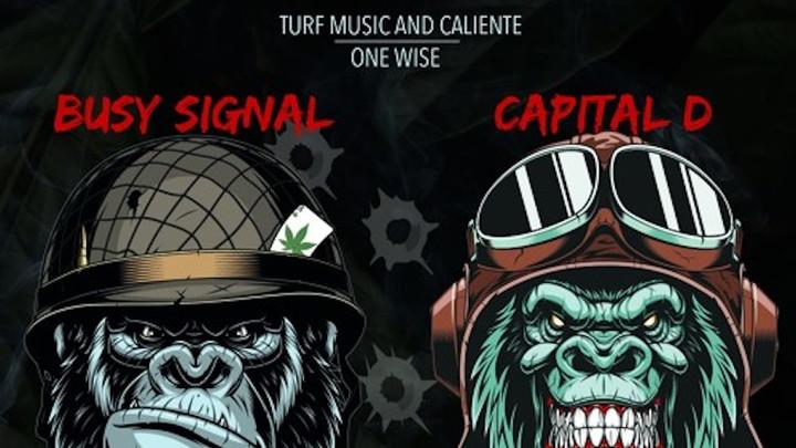 Busy Signal & Capital D - Gorilla Gunz [10/5/2019]