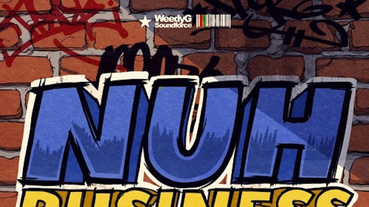 Cali P - Nuh Business [9/14/2018]