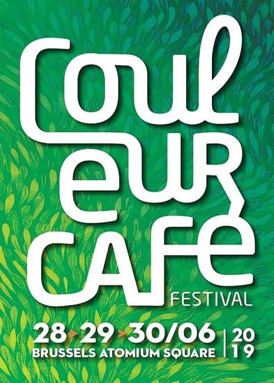Couleur Cafe 2019
