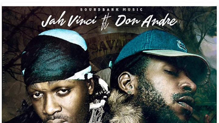 Jah Vinci & Don Andre - Anytime [5/8/2019]