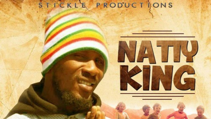 Natty King - Protect The Children [7/30/2015]