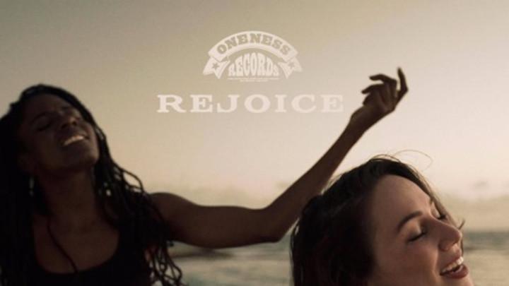 Sara Lugo Feat. Jah9 - Rejoice (Umberto Echo Dub Mix) [2/26/2016]