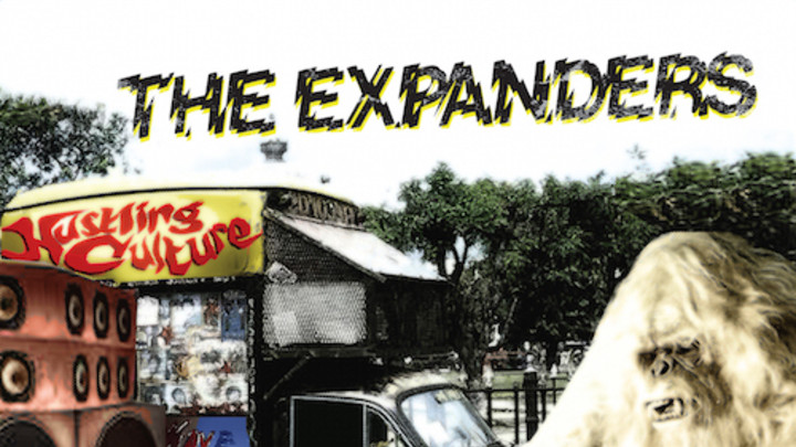 The Expanders - World Of Happiness [6/3/2015]
