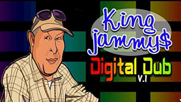 King Jammy$ - Digital Dub Vol. 1 (Full Album) [2/8/2019]