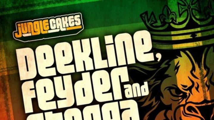 Deekline, FeyDer & Steppa Style - Overcome EP [11/11/2015]