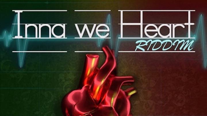 Inna We Heart Riddim (Megamix) [7/1/2019]