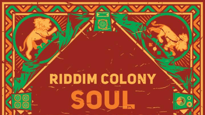 Riddim Colony - Lion's Way (Full Album) [5/8/2015]