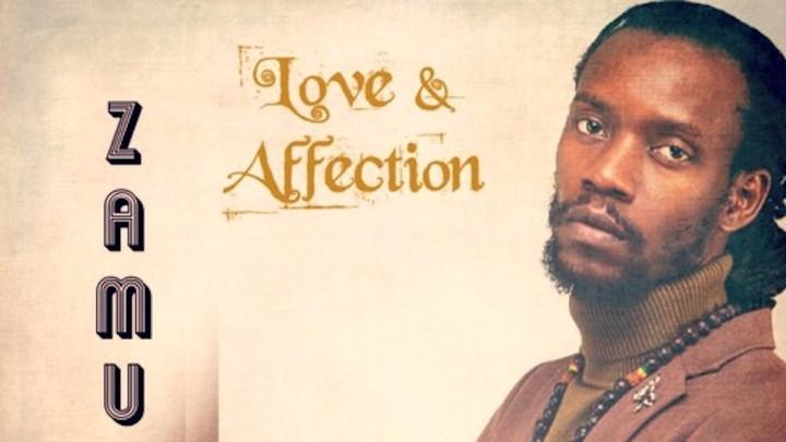 Zamunda - Love & Affection [7/19/2019]