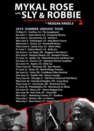 Michael Rose 6-2-2019