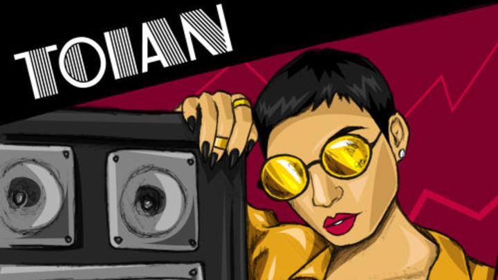 Toian - Love It [2/26/2015]