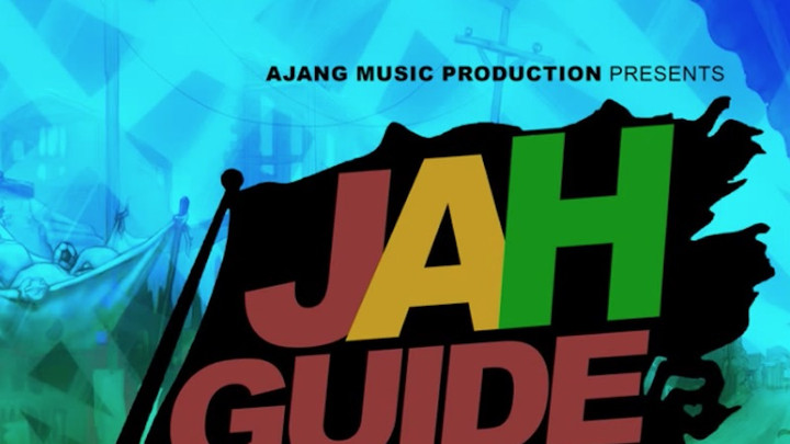 Ajang feat. Maximum Force & Black Uhuru - Jah Guide (Militant Mix) [8/3/2018]
