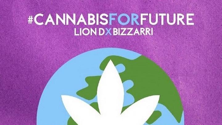 Lion D - Cannabis For Future [5/7/2021]
