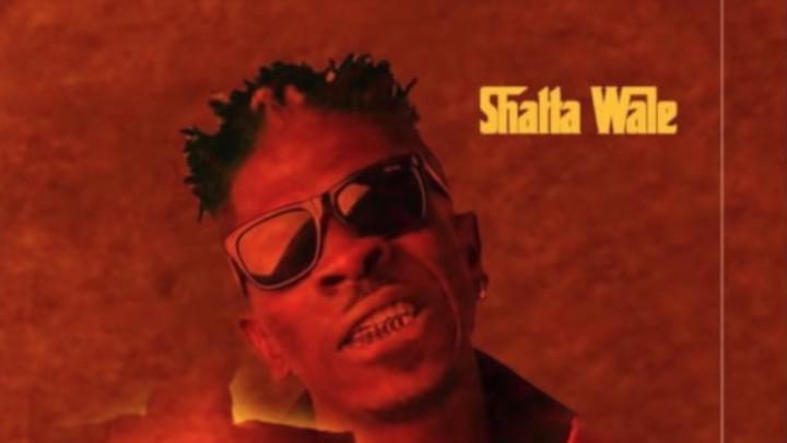 Shatta Wale - Testimony [7/28/2018]