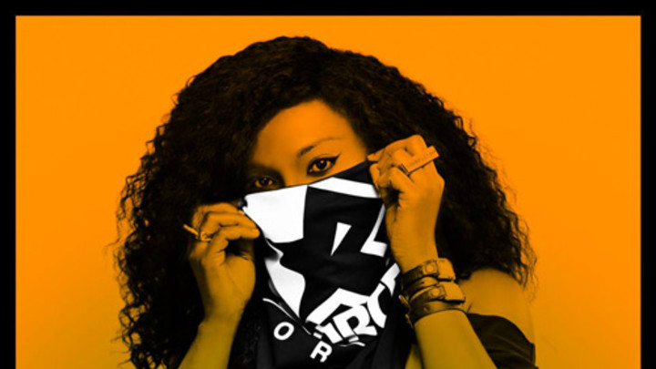 Agent Lexie x Symbiz - #caribbean (Teka RMX) [10/21/2014]
