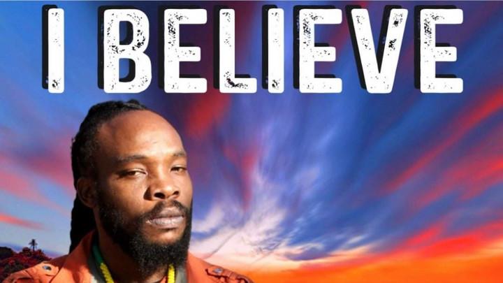 Bushman feat. Earl Chinna Smith - I Believe [12/16/2020]