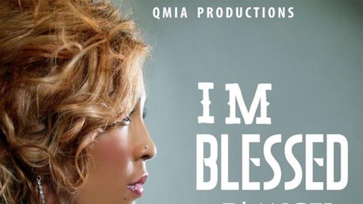 D'Angel - I'm Blessed [4/22/2018]