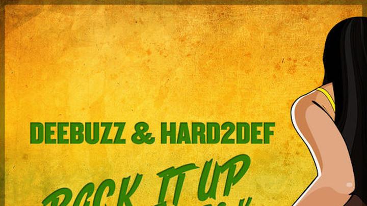 DeeBuzz & Hard2Def feat. T.O.K - Back it up [11/9/2017]