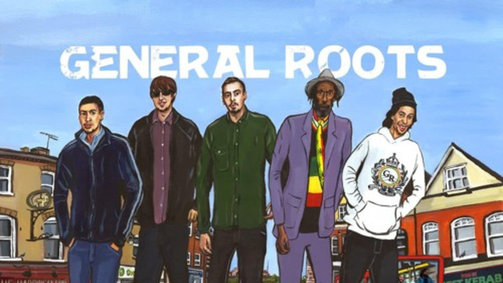 General Roots feat. Horseman - Movie Show [5/25/2016]