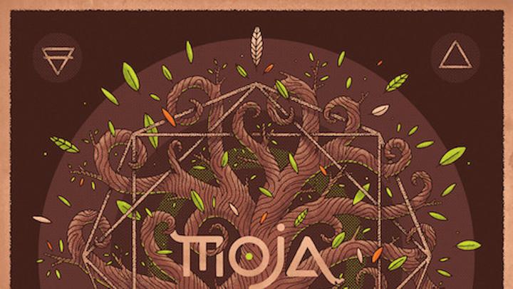 Moja - One (Full Album) [4/6/2018]