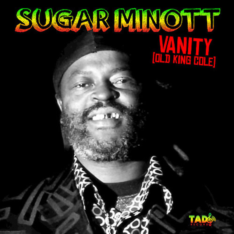 Listen Sugar Minott Vanity Old King Cole