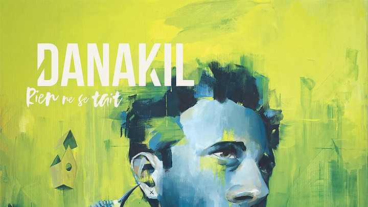 Danakil - Imaginez [9/3/2021]