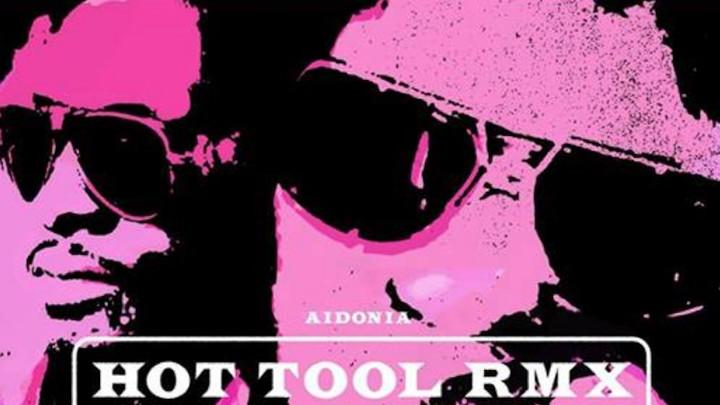 Aidonia - Hot Tool (Triplet & Walshy Fire RMX) [5/9/2018]