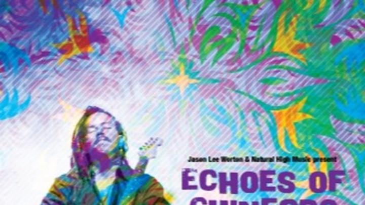 Jason Lee Worton - Echoes Of Chinegro (Full EP) [3/4/2016]