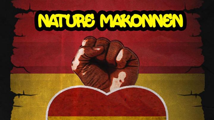 Nature Makonnen - Heart And Fist (Full Album) [9/16/2018]