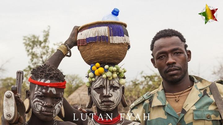 Lutan Fyah - When Will Africa Unite [6/26/2020]