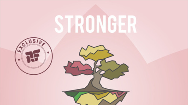 New Kingston - Stronger [10/14/2015]