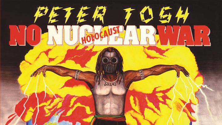 Peter Tosh - No Nuclear War (Full Album) [9/27/1987]