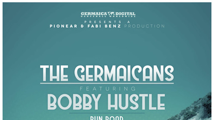 The Germaicans feat. Bobby Hustle - Run Road [6/28/2018]