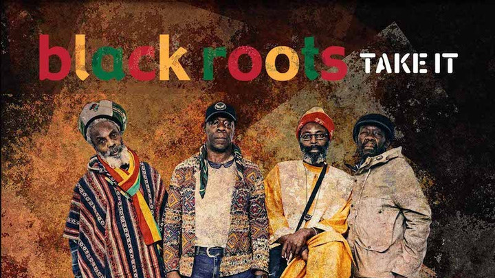 Black Roots - Take It (Full Album) [11/2/2018]