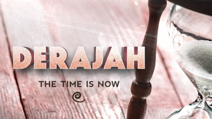 Derajah - The Time Is Now | Dub Is Now (Preview) [4/1/2016]
