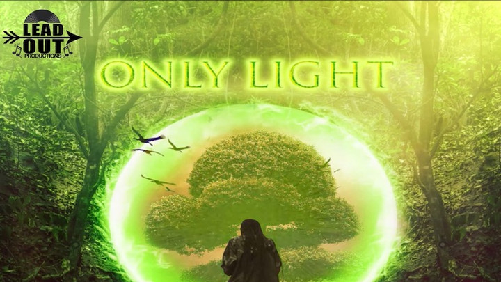 Imeru Tafari - Only Light [11/19/2019]