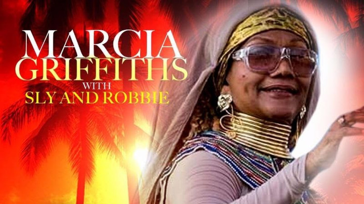 Marcia Griffiths feat. Sly & Robbie - Queen Of Paradise [6/12/2018]