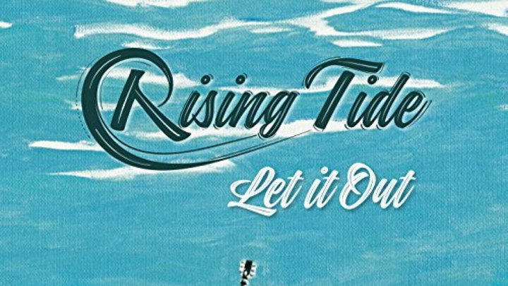 Rising Tide - Let It Out feat. Jacob Hemphill (SOJA) [3/25/2016]
