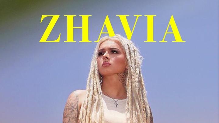 Zhavia feat. Skip Marley - All I Am [6/13/2019]