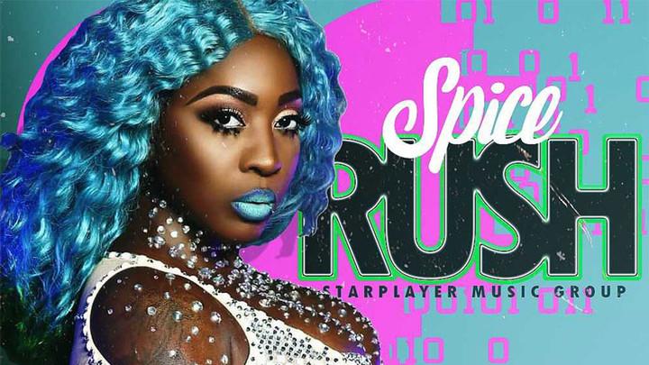 Spice - Rush [3/22/2019]
