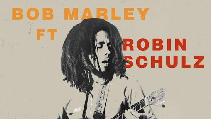 Bob Marley feat. Robin Schulz - Sun Is Shining [7/17/2020]