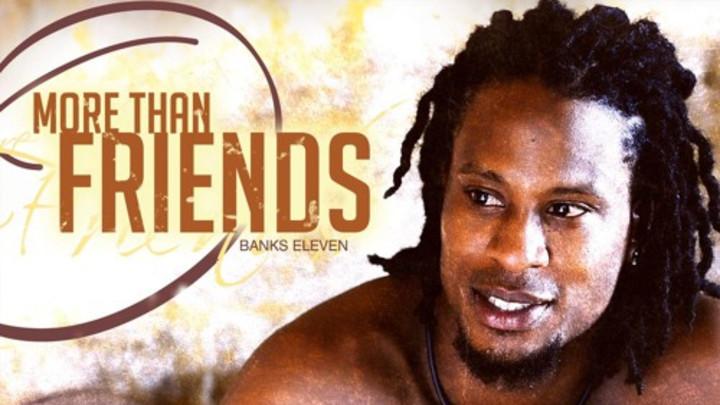 Omari Banks - More Than Friends [9/23/2015]