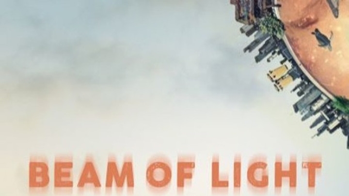 The Simpkin Project - Beam Of Light (Mixtape) [8/4/2017]
