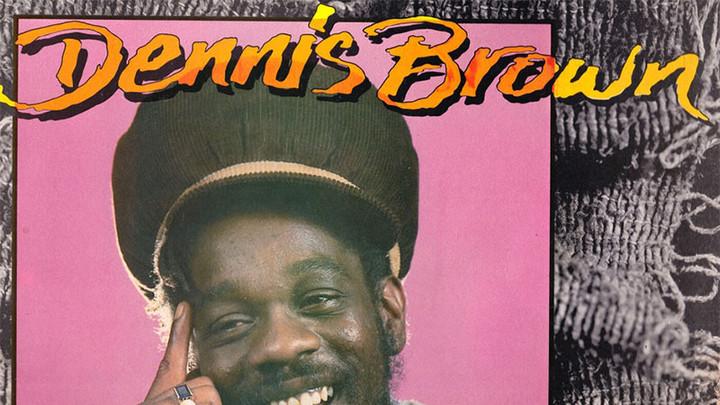 Dennis Brown - Satisfaction Feeling (Vinyl Cut) [1/2/2020]