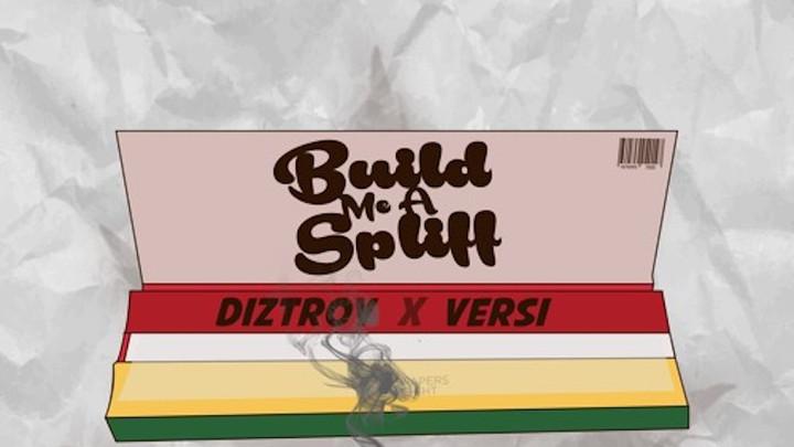 DizTroy & Versi - Build Me A Spliff [11/3/2016]
