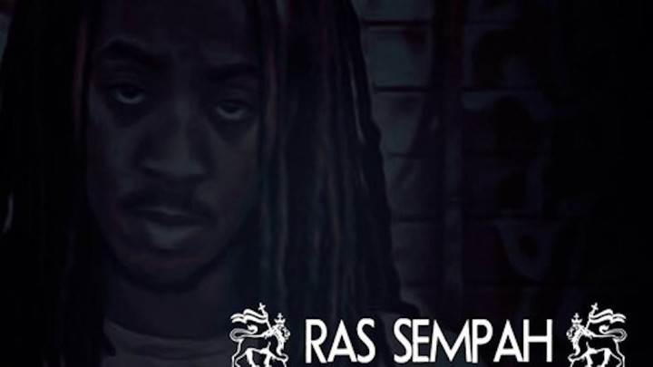 Ras Sempah - Embrace Jah Love [12/5/2013]
