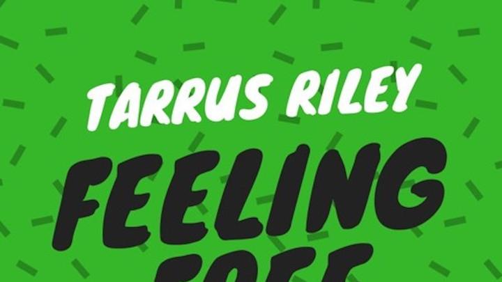 Tarrus Riley - Feeling Free (Webadub Lax RMX) [10/21/2018]