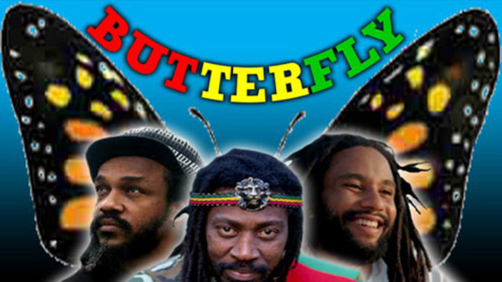 Bunny Wailer feat. Andrew Tosh & Ky-mani Marley - Butterfly [10/6/2012]